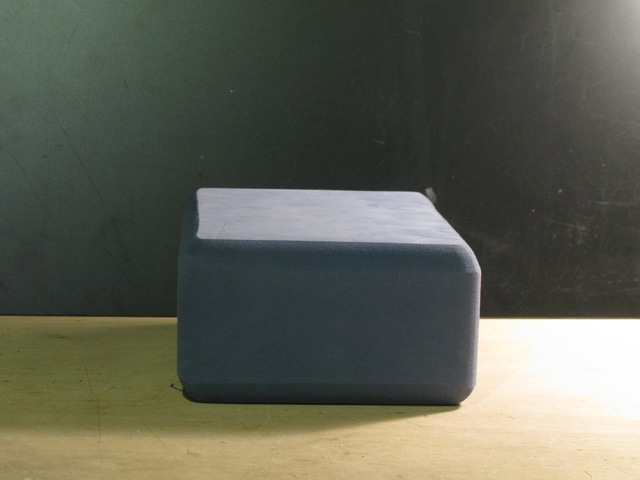 photo:yoga block